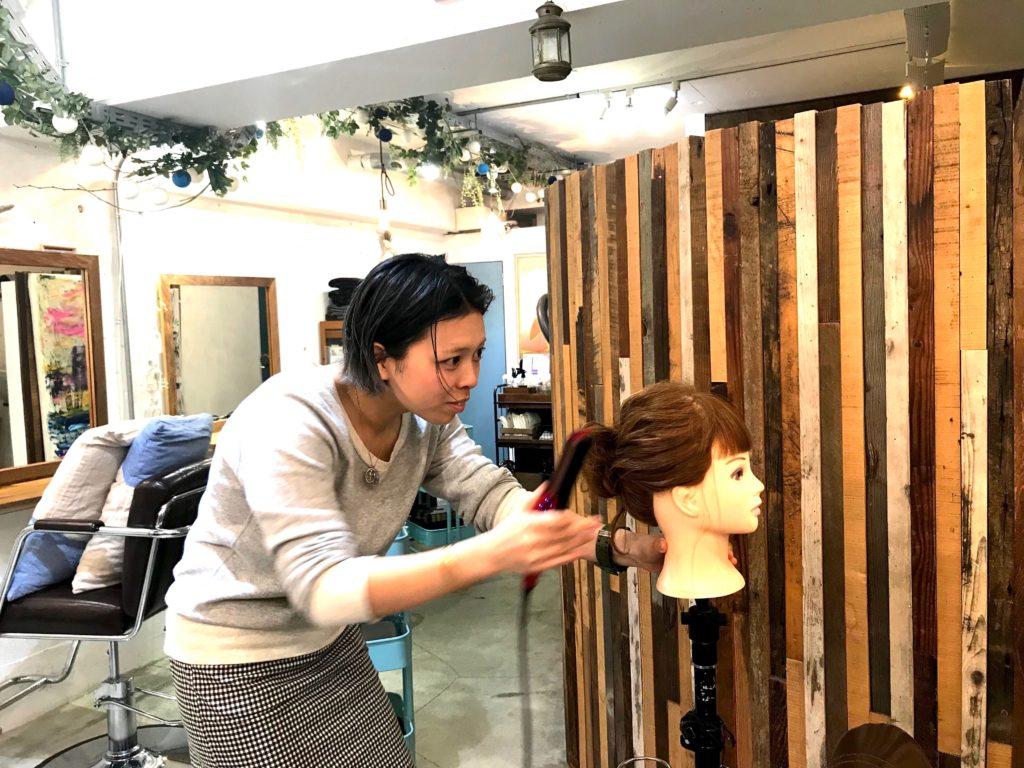 RICCA 20年キャリア美容師オススメのドライヤー